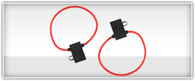 Car ATM Fuse Holders