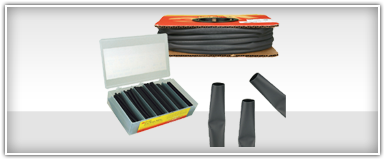 Car Tubing Heat Shrink Accessories