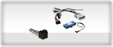 Universal or Import Installation Harness