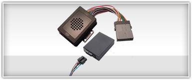 OnStar, DataBus & CANBUS Interfaces