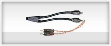15.0 Feet Interconnect Cables