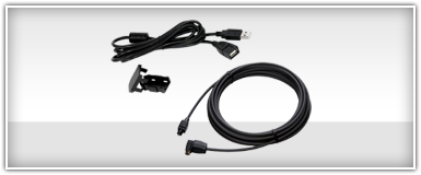 Car Audio Cables & Adapter Interconnects