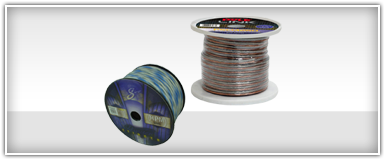 Car Audio 14 Gauge Speaker Wire