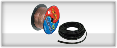 Car Audio 16 Gauge Speaker Wire