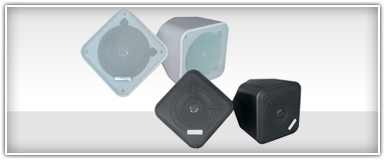 Home Theater Outdoor Speakers