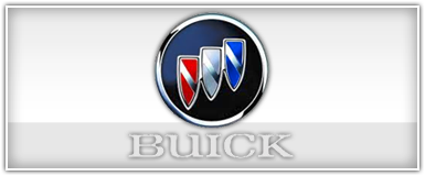 Buick iPod Solution Adapters