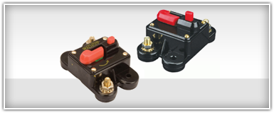 Car Audio Circuit Breakers