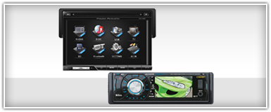 Car Audio - Navigation only here at HifiSoundConnection.com