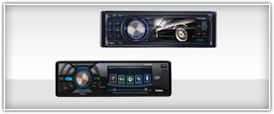 Closeouts Home Theater In-Dash Receivers
