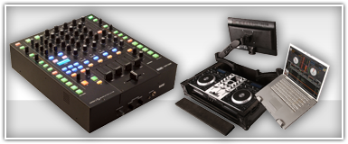 Pro Audio Equipment