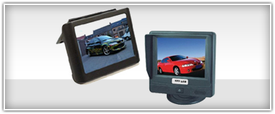 Mobile LCD Monitors
