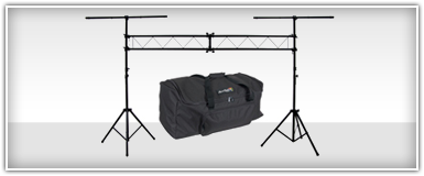 Mounting Hardware Cases Bags & Stands